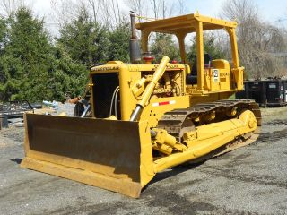 Caterpillar D5 Dozer photo