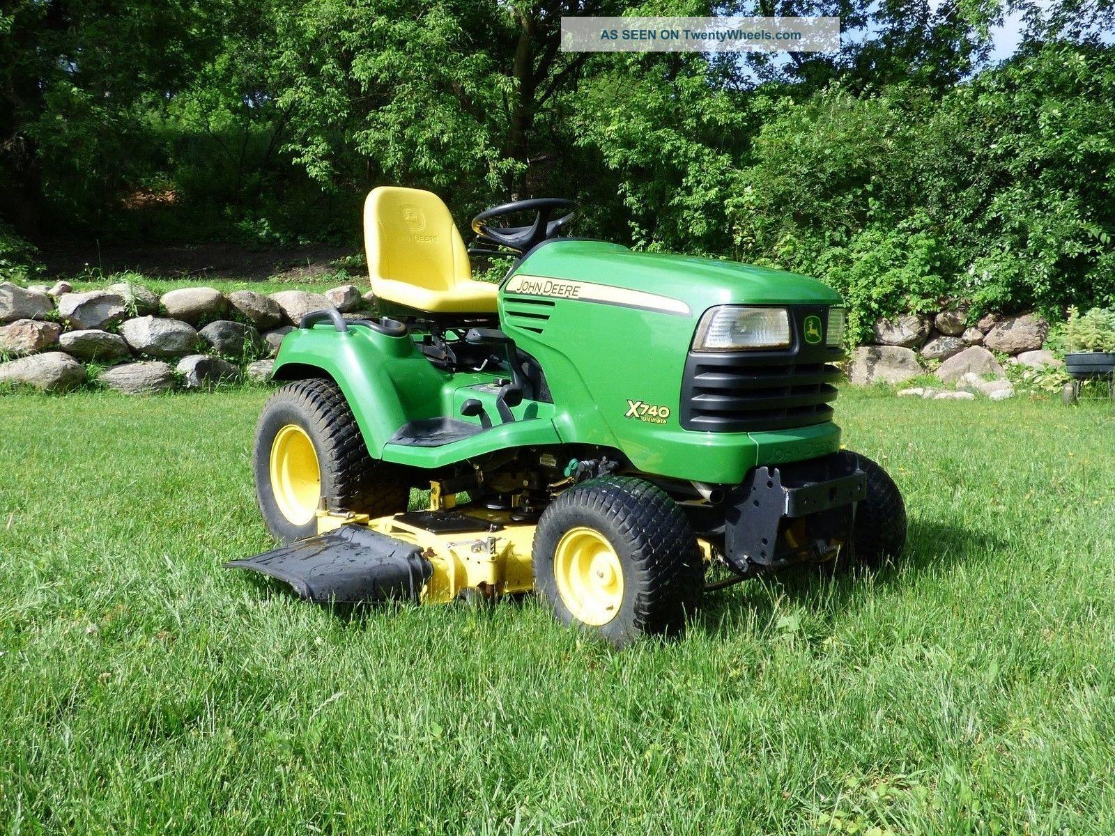 John Deere 740 Tractor : John deere ultimate manual hibiscus hotel siesta