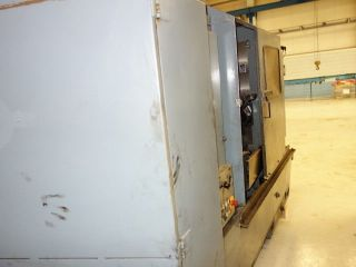 Schutte Sf32 Multispindle Automatic Screw Machine With Pietro Cucchi Barloader photo