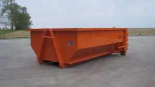 10 Yard Rolloff Bins,  Dumpsters,  Containers photo