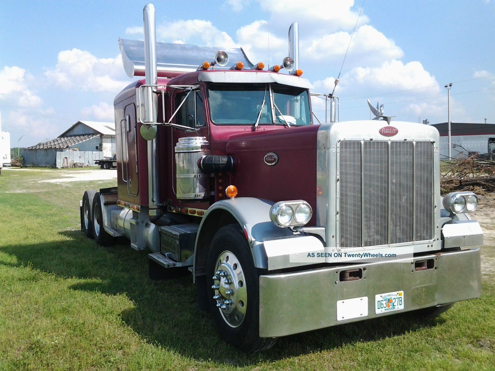 Peterbilt 281 Craigslist | Autos Post