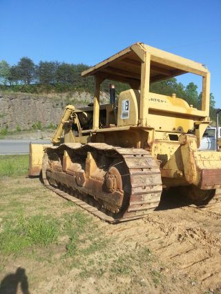 Caterpillar D9g Dozer photo