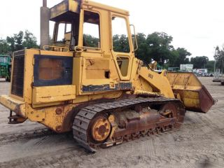 1992 Caterpillar 953 Track Loader Ex Peach County Within 500 Miles photo