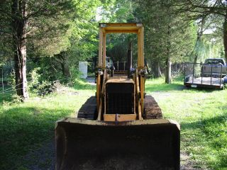 Crawler Loader photo