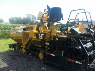 2005 Caterpillar Ap - 650b photo