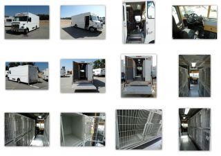 20010000 Freightliner Mt45 Diesel Freightliner photo