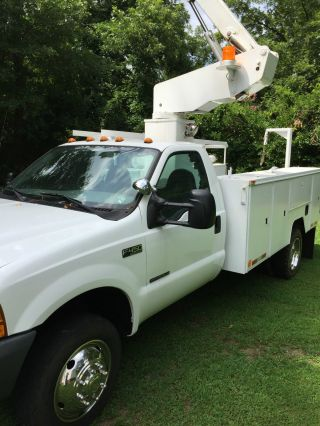 1999 Ford F - 450 photo
