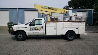 19990000 Ford F450 photo