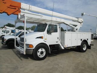 2007 Sterling 8500 photo