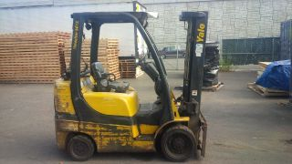 Yale Glc060 Forklift photo