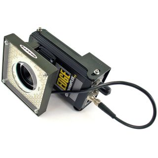 Banner Edge Vision Sensor Presenceplus P4 W/ Ledrr80x80m Light photo
