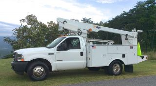 2003 Ford F350 photo