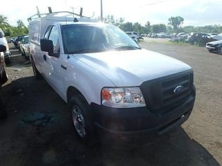 2008 Ford F150 photo