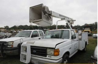 1987 Ford F350 photo