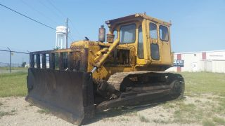 Caterpillar D5 Dozer - Ex Government Machine - Look. . . photo