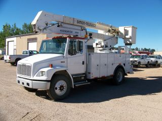 1995 Freightliner Fl 70 photo