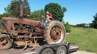 Heavy Equipment Antique Amp Vintage Farm Equip