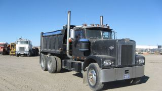 Diamondt 1046fl Dump Truck photo