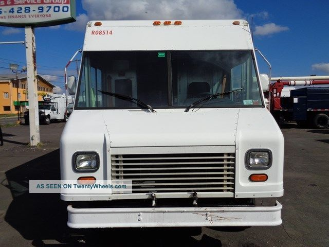 2005 workhorse p42 for Midcity motors utica ny