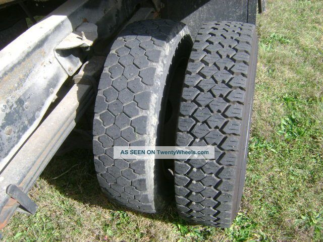 chevrolet kodiak lo pro century carrier  wheel lift