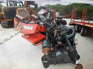 2014 Ditch Witch Jt25 photo