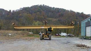 Overhead Crane photo