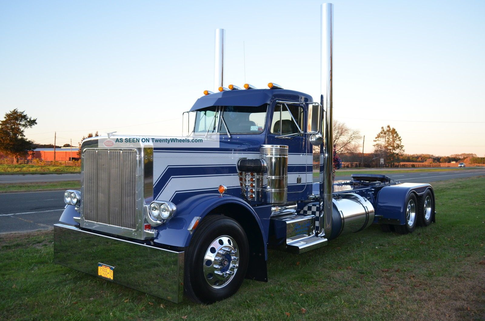 Caterpillar Truck V1 0 Mod in addition 6284 1988 freightliner cab over entry besides Youve Got To See This Peterbilt Semi Truck Drag Race likewise Man Tgx Xxl 8x6 furthermore 23065 1971 peterbilt 359. on peterbilt dump trailers