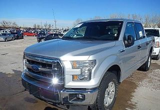 2015 Ford F150 Series photo