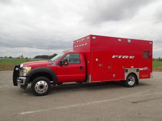 2015 Ford F450 photo