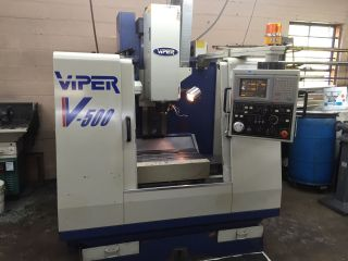 2000 Mighty Viper Vmc - 500p photo