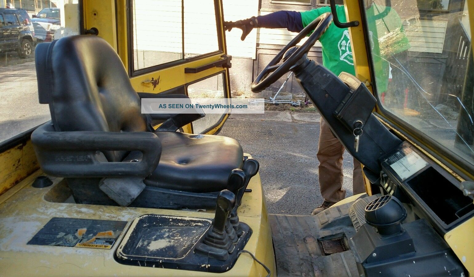 fork lift tow truck on hyster 30 forklift wiring diagram
