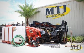 2012 Ditch Witch Jt3020 Package Horizontal Directional Drill Hdd - Mti Equipment photo