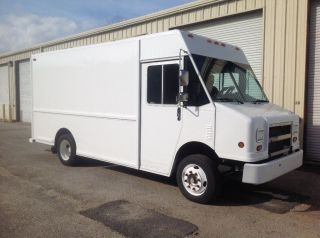 f4f734e191 Other Vehicles   Trailers - Commercial Trucks - Van   Box Trucks ...