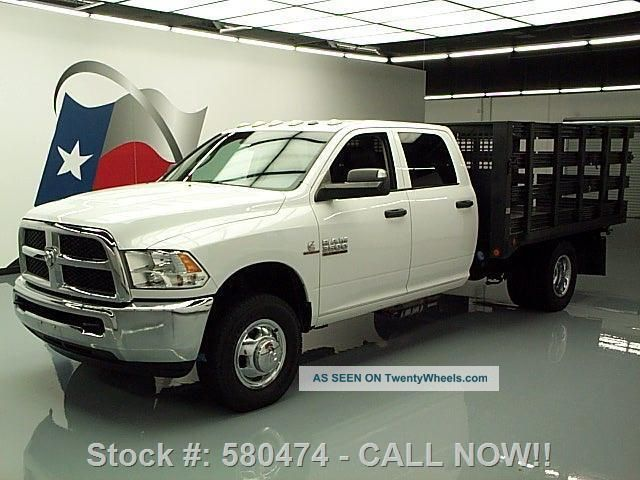 2013 dodge 2500 diesel tradesman