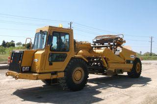 2006 Caterpillar 613c Series Ii Elevating Scraper; Cat; 6460 Hrs; Excellent photo