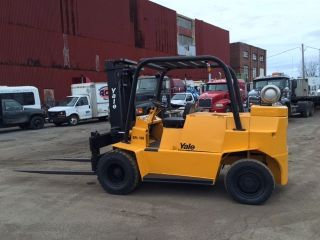 Yale 10,  000lbs Forklift photo