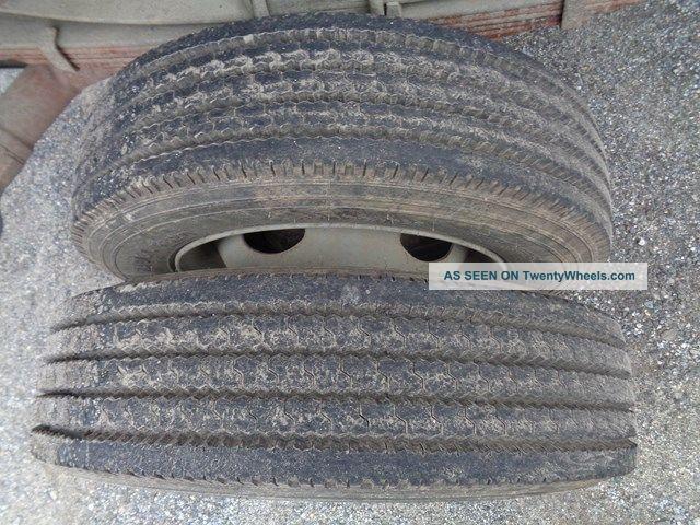 6.4 Powerstroke Turbo Specs >> 2008 Ford F550 Dump Truck 6. 4l Powerstroke Turbo Diesel