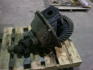 Michigan 275b Rear Differential - 126546 photo
