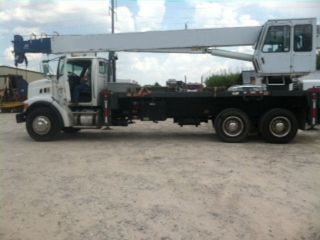 L - O - N - G 138 ' Reach 28 - Ton Manitex 2892s Boom Truck - 100% Tax Deductible Now photo