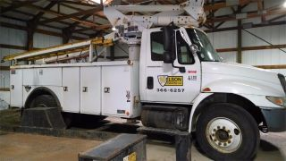 2004 International Altec Ta41m photo