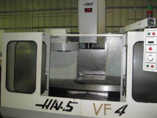 1994 Haas Vf - 4 Vmc 50