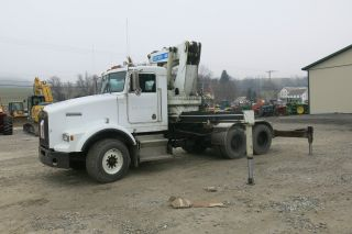 1992 Kenworth T800 photo