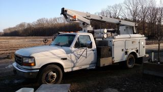 1997 Ford F - 350 photo