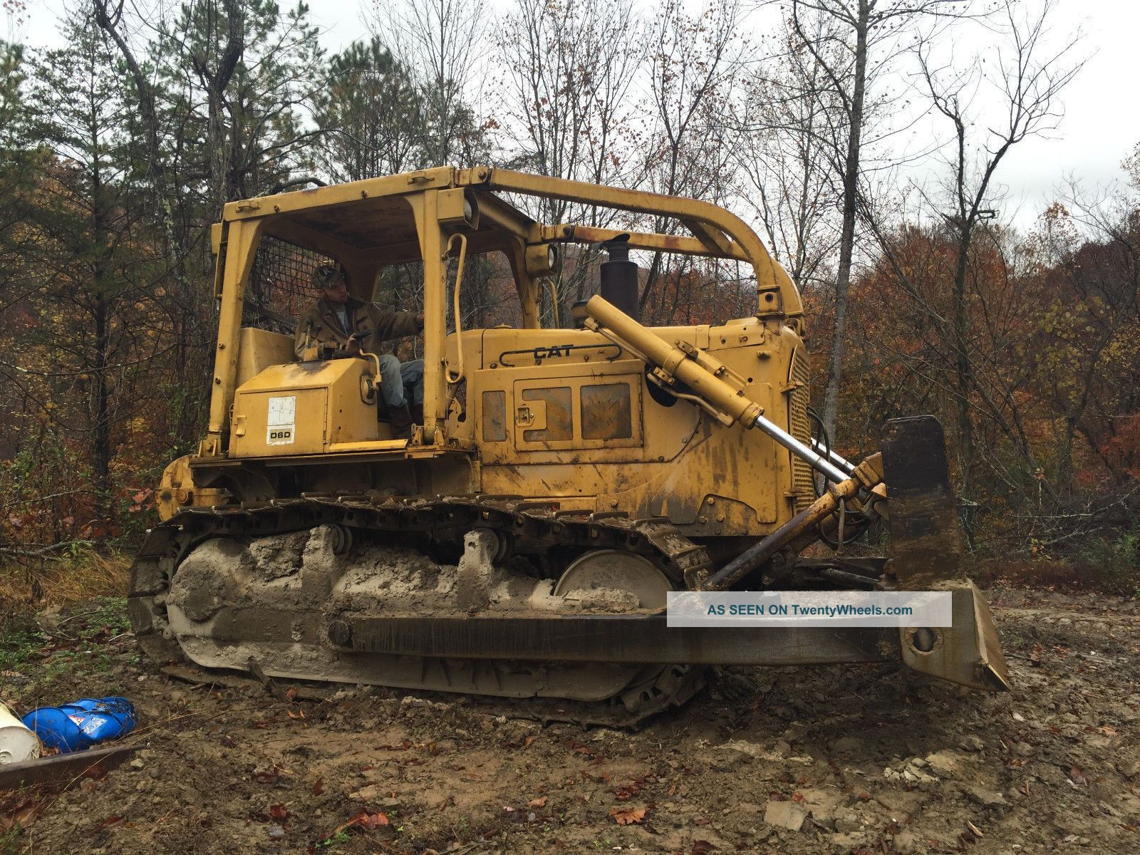 D6 Dozer Other Construction photo