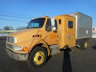 2004 Sterling Acterra Box Truck photo