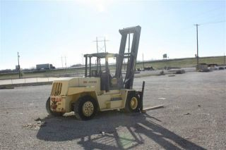 Hyster Forklift photo