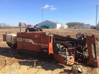 Ditch Witch Jt920l photo