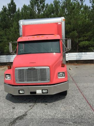 2003 Freightliner photo