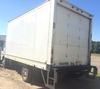 2006 Isuzu W4500 W Series photo