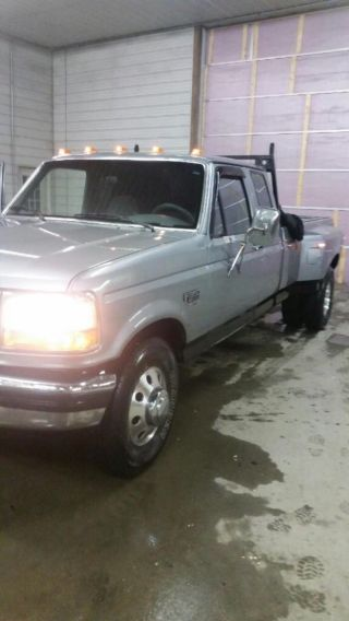 1997 Ford F350 photo